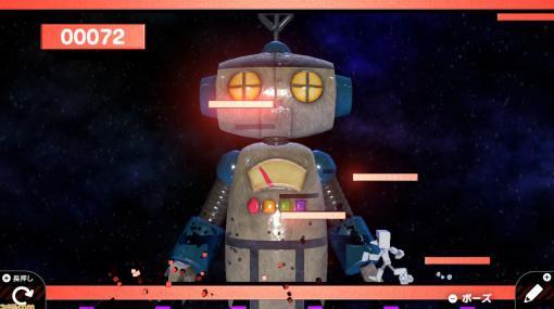 【実践編】Switch『ナビつき! つくってわかる はじめてゲームプログラミング』でオリジナルゲームを作ってみた。ノードンを自在に使えば、かなり本格的なアクションゲームも作れる