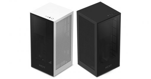 G-GEAR、NZXT製小型ケース採用RTX 3070搭載コンパクトゲーミングPC2製品を発売