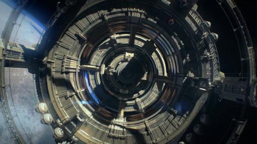 フランス製SFサバイバルストラテジー『IXION』のリリースが発表。人類の存亡を懸けた宇宙ステーションを管理して新たな居住地を探す冒険に挑む