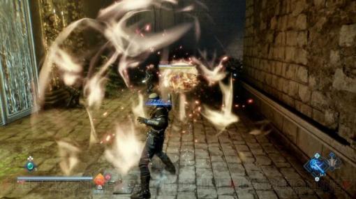 """『FFオリジン』体験版レポート! Team NINJAの本格アクションと""""FF""""が融合したRPGの新境地にハマる"""