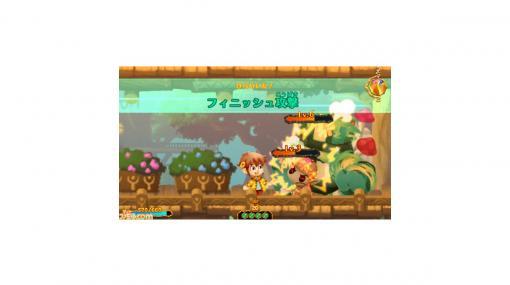 Switch『ワースライフ』のゲーム概要&スクリーンショットを公開。農業や釣りもできるファンタジーRPG
