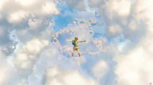 冒険の舞台はハイラルの空の上にまで広がる!「ゼルダの伝説 ブレス オブ ザ ワイルド」続編の最新映像が公開【E3 2021】