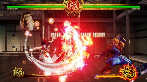 剣戟対戦格闘『SAMURAI SPIRITS』Steam版の配信開始―DLCとして初代作ボス「天草四郎時貞」も登場