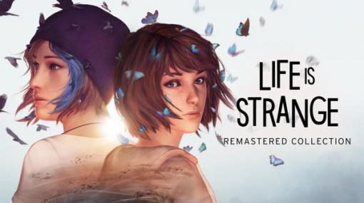 『ライフ イズ ストレンジ』リマスター版&最新作が海外ニンテンドースイッチ向けに発表!【E3 2021】