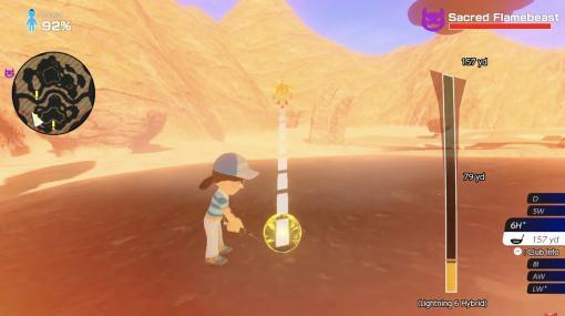 「マリオゴルフ スーパーラッシュ」ボスバトルでアクションゲームに!? 新モードを含むゲームプレイ映像を公開