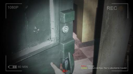 配信しながら廃館を探索して再生数を稼ぐ協力型ホラーゲーム『Deadly Broadcast』発表。視聴者の欲求を満たすべく脅威に迫り再生数を稼ぐ
