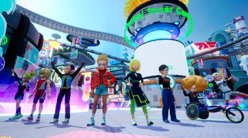 """ニーズに応じた仮想空間が制作可能に!『FF15』の田畑氏率いるJP GAMESがUnreal Engineを活用した企業向けサイバー空間サービスキット""""PEGASUS WORLD KIT""""の提供を開始"""