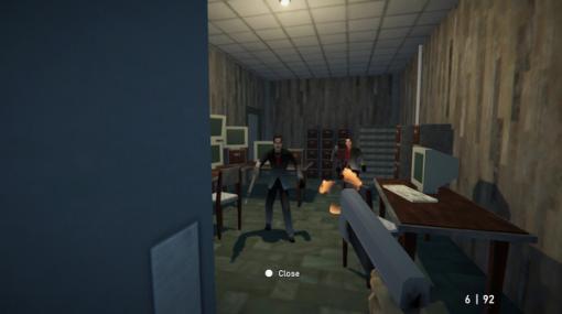 『ゴールデンアイ 007』風スパイシューター『Agent 64: Spies Never Die』デモ版配信開始!