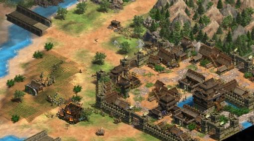 『Age of Empires II: Definitive Edition』Steamプレビュー版にキャンペーンCo-op機能が実装―5シナリオからスタートし今後拡大予定