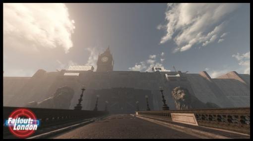 もしもロンドンに核兵器が落ちたら?『Fallout 4』大型Mod「Fallout: London」が発表