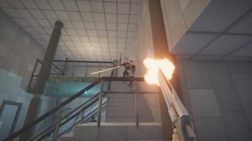レトロ風FPS『Agent 64: Spies Never Die』無料体験版が配信開始。NINTENDO64の『ゴールデンアイ』に強く影響を受け、スティック1本での操作も再現された作品