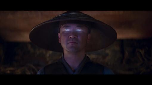 映画『モータルコンバット』より浅野忠信さん演じる「ライデン」の最新映像が公開。主人公たちと対峙する一幕のほか電撃を繰り出す場面も