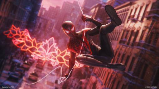 【噂】『マーベル スパイダーマン』新作が企画中…?Insomniacのシニアアニメーターが意味深なツイート、ソニーの新エンジンとも関係か