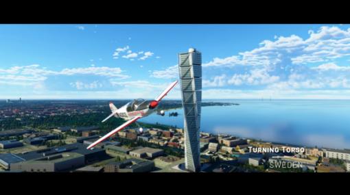 『Microsoft Flight Simulator』北欧にフォーカスした無料大型アップデート配信―今後「どこにでも着陸できる」機能の追加も明らかに