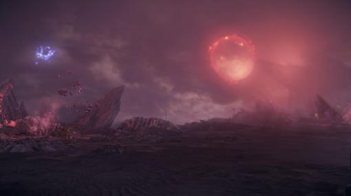オンラインRPG『ロストアーク』6月アップデートコンテンツを先んじて触ってきた。扱いやすい新クラスと、暗澹とした呪われし大陸