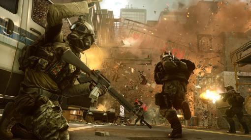 EAが『バトルフィールド 4』マルチプレイ向けサーバーを増強。8年越しで再び盛り上がりを見せる過去作