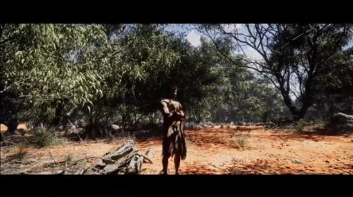 オープンワールドキリストシム『I Am Jesus Christ』を「Unreal Engine 5」で動かしたテスト映像が公開