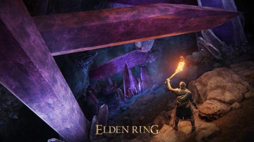 『エルデンリング』デモンズの坑道っぽい未見のスクリーンショットが公開
