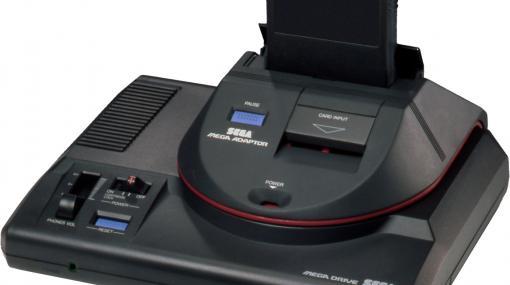 「メガドライブミニ」用アクセサリーキット『メガドラタワーミニZERO』が10月21日に発売決定。メガドライブミニに装着して「メガドラタワー」が完成