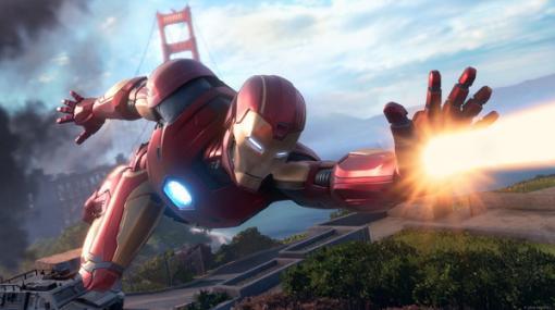 海外PS5版『Marvel's Avengers』でIPアドレスなど個人情報が表示されるバグが発生【UPDATE】