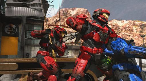 『Halo: The Master Chief Collection』マルチプレイヤー参加人数がいずれ最大60人になるかも?プロデューサーが可能性を調査中と明かす