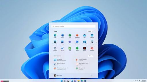 Microsoft,次世代Windows「Windows 11」を2021年後半にリリース。ゲーム関連機能の強化してAndroidアプリの実行も可能に