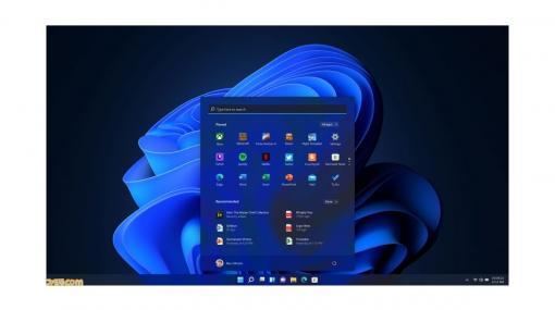 Windows 11が発表。今年後半から提供予定で、Xbox Series X SのオートHDRやNVMe SSDからの高速ロードなどを採用。Androidアプリも動作