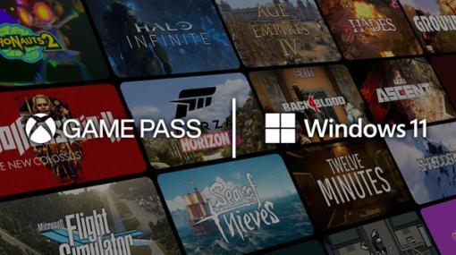 Windows11発表!グラフィック、スピードなどゲーム機能を大幅強化―オートHDRやDirect Storageに対応