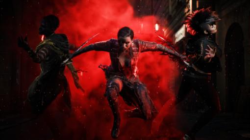 『VAMPIRE:THE MASQUERADE - BLOODHUNT』テストプレイレポート―月夜のプラハで繰り広げる掟破りのバトルロイヤル