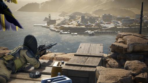 プレスイベントが人種差別的だったとして『Sniper Ghost Warrior Contracts 2』開発元が謝罪