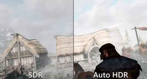 Windows 11ではゲーム機能も強化。「Auto HDR」や「Direct Storage」がWindows PCでも利用可能に