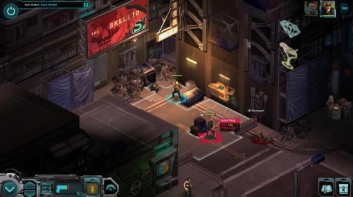サイバーパンク×魔法なRPG『Shadowrun Trilogy』GOG.comにて無料配布中。エルフやオークが棲まう近未来都市で傭兵稼業