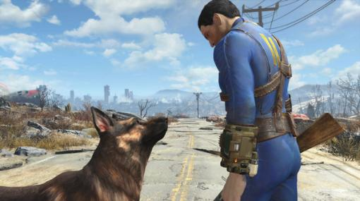 『Fallout 4』ドッグミートのモデル犬が死去―見た目や行動、開発チームへ影響を元スタッフが語る