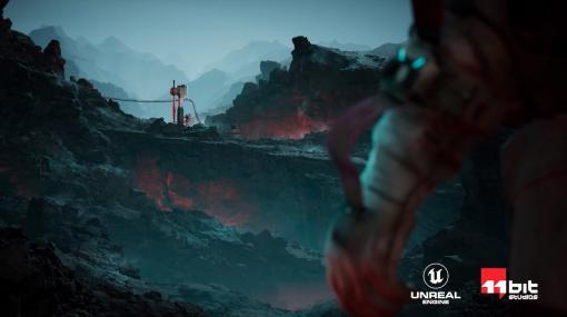 極寒都市サバイバル『Frostpunk』の開発元、自社ゲームエンジンを諦めUnreal Engineに移行。新作のティザー映像を公開