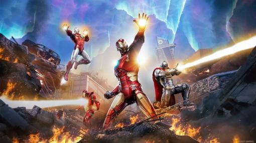 『Marvel's Avengers』7月中にチーム内での同ヒーロー選択を解禁予定―ロードマップの一部更新により判明