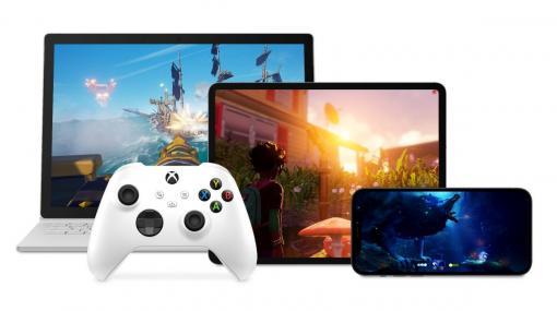ついにスタート! Xbox Cloud Gaming、PCとAppleデバイス向けへの提供を開始