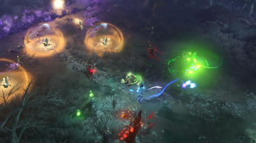 マジック:ザ・ギャザリングをベースにしたアクションRPG,「Magic: Legends」のサービスが日本時間の11月1日に終了