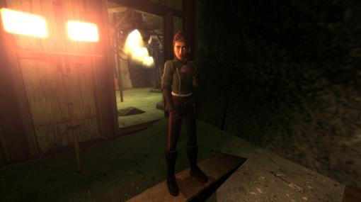 『Half-Life 2』初期ビジョンの復元目指すMod「Raising the Bar: Redux」進捗報告映像