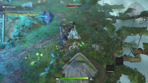 "ARPG版『MtG』わずか3ヶ月でサービス終了―『Magic: Legends』正式版を見ることなく""墓地行き""に"
