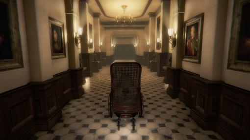 コナミが『Layers of Fear』などホラーゲーム開発元Bloober Teamと業務提携、共同で新作開発へ。『サイレントヒル』新作への期待高まる