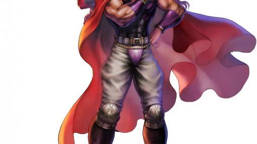 そう、おれはこの世でだれよりも強く……そして美しい!! 「ユダ 赤き妖星」が「北斗の拳 LEGENDS ReVIVE」に登場!!