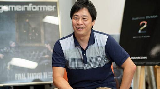 元スクエニ田畑氏『FF零式』や『FF15』の進化版のようなゲームを開発中と判明!大企業と組んで大作プロジェクトを進行中