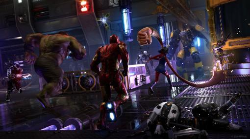 SIE,「Marvel's Avengers」の開発などに携わるNixxes Softwareの買収を発表。高品質な技術および開発サポートを提供