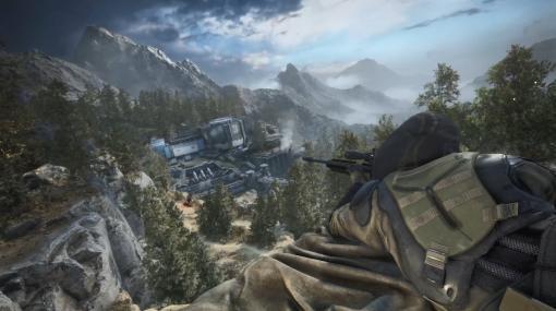 「Sniper Ghost Warrior Contracts 2」の最新ゲームプレイトレイラーが公開。さまざまな武器や長距離狙撃を使って戦うシーンを収録