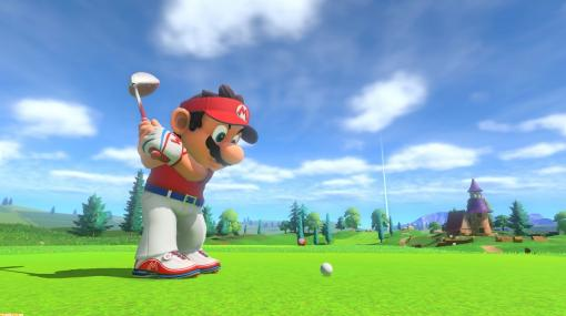 【ソフト&ハード週間販売数】Switch『マリオゴルフ』が首位を獲得! 『戦国無双5』『スカーレットネクサス』など新作も続々トップ10入り【6/21~6/27】