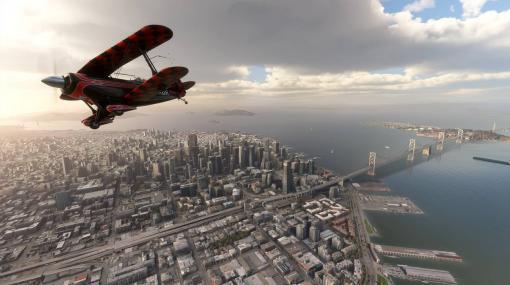 「Microsoft Flight Simulator」の進化はまだまだ続く。次期アップデートではパフォーマンスが大幅に向上