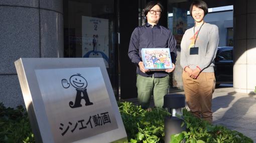 シンエイ動画の研修用ゲームに見る,アニメ制作現場の今――不定期連載「シリーズ・ボドゲ探訪」