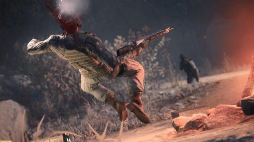 『スナイパー ゴーストウォリアー コントラクト2』長距離狙撃や潜入ミッションなど戦闘の様子を収録したゲームプレイトレーラーが公開