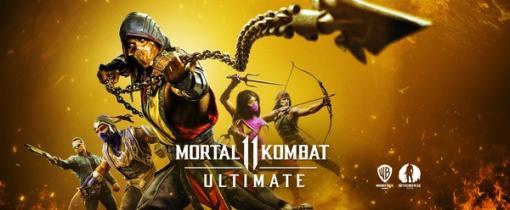 『Mortal Kombat 11』のDLCはもう出ない―NetherRealmは次なるプロジェクトに注力