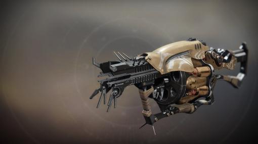 """『Destiny 2』PvE人気武器「アナーキー」弱体化示唆でコミュニティの話題に。強武器の""""ガラクタ化""""を懸念"""